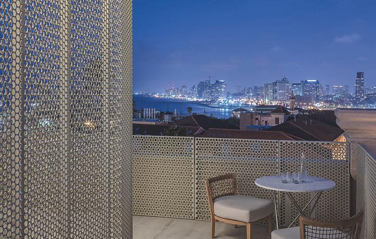The Jaffa Residences
